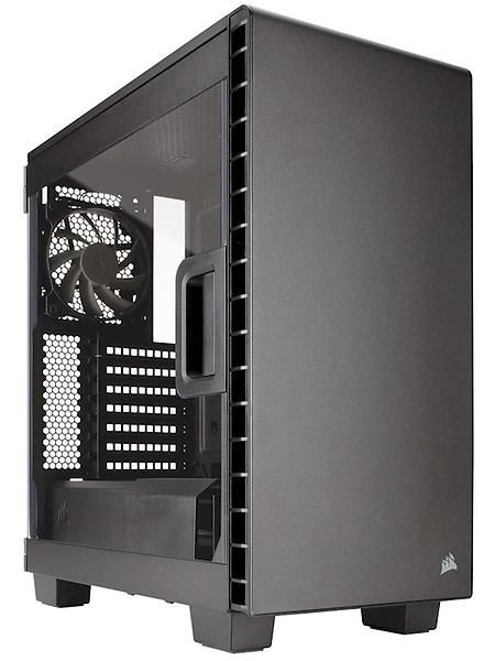 Corsair Carbide 400C Black