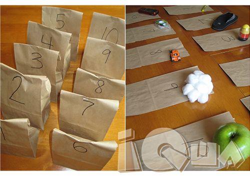 Сенсорная математика . Когда у дошкольника множество подготовительной к школе работы, а выполнять ее приходится письменно, не мудрено, что в один прекрасный момент ребенка может охватить скука. Давайте разнообразим занятие письмом и математикой, проведем особенную, захватывающую игру с элементами таинственности и загадки - все так, как любят дети!