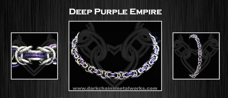 Deep Purple Empire