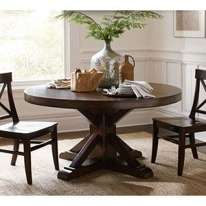 pottery barn banks table - Recherche Google
