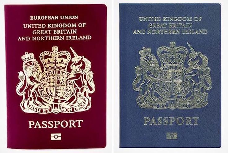 The latest challenge was to provide a poem about passports. While the news that British passports issued after October of next year will be navy blue rather than burgundy was heartily cheered in some…