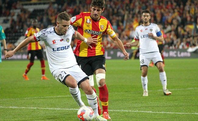 RC Lens-FCSM : retour sur le dernier match
