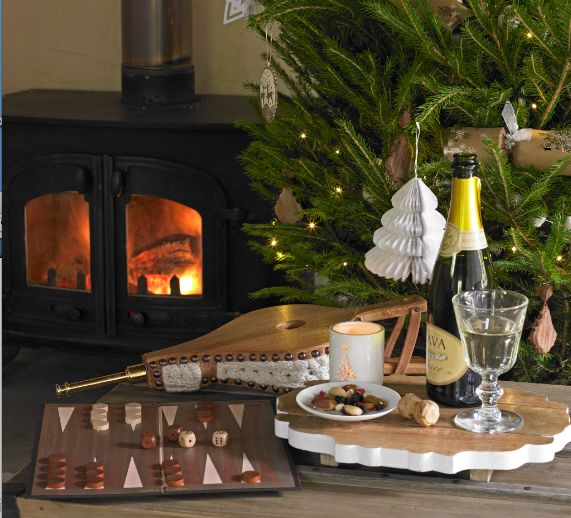 cosy fire, when last have you seen bellows?