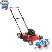 """Murray 22"""" Side-Discharge Push Lawn Mower"""