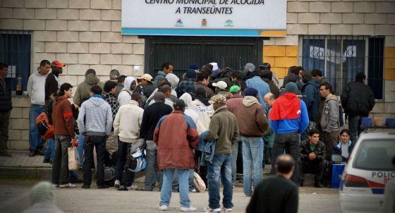 La reforma de la Administración local amenaza los servicios sociales