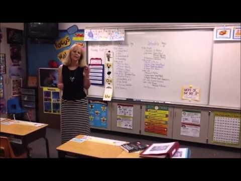Whole Brain Teaching: 2nd Grade Classroom Video Tour (MUST REWATCH THIS BEFORE I HAVE MY OWN CLASSROOM NEXT YEAR!)