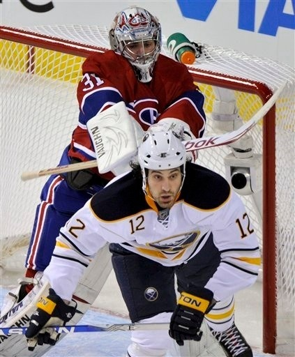 Not gonna lie, Carey Price is awesome.