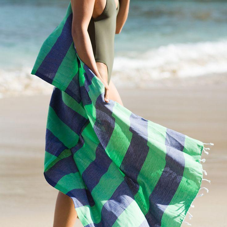 Beach days with the Knotty Superbright 💕 www.knotty.com.au