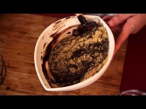 Τρουφάκια σοκολάτας με ΠΤΙ - ΜΠΕΡ ΠΑΠΑΔΟΠΟΥΛΟΥ - YouTube