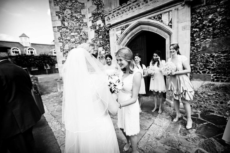 Wedding at Old Luxters Barn Photography: Sophie Mitchell www.smpweddings.co.uk