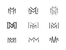 The 25 best logos con letras ideas on pinterest logos for Logos con letras