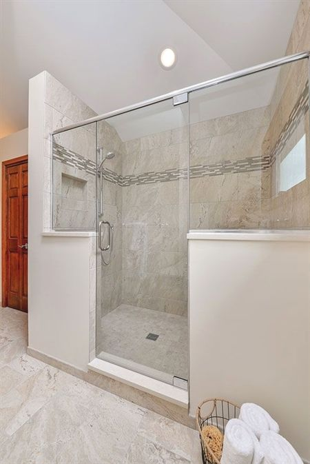 How Much Does A Bathroom Renovation Cost Budget Bathroom