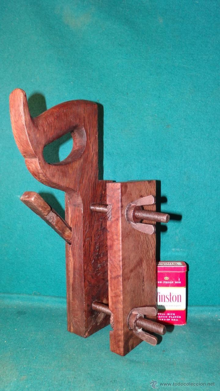 1000 images about carpintero herramienta antigua old - Cepillo de carpintero ...
