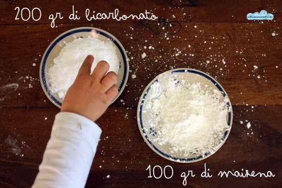 Quandofuoripiove: Regali di Natale fai-da-te- per bambini: la neve in barattolo!