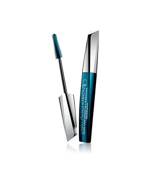 New on #Luxola: L'OREAL PARIS, LASH ARCHITECT 4D MASCARA. L'Oréal Paris creates its first false lash effect mascara in 4D, with the power of sculpting fibres for lashes that look volumized, lengthened, texturized and curved. Enriched with undetectable and ultra-supple 4mm fibres, the formula builds lash appearance by moulding, re-shaping and sculpting them without hardening or stiffening and has the added benefit of being waterproof. #loreal #maskara #lasharchitect #beauty