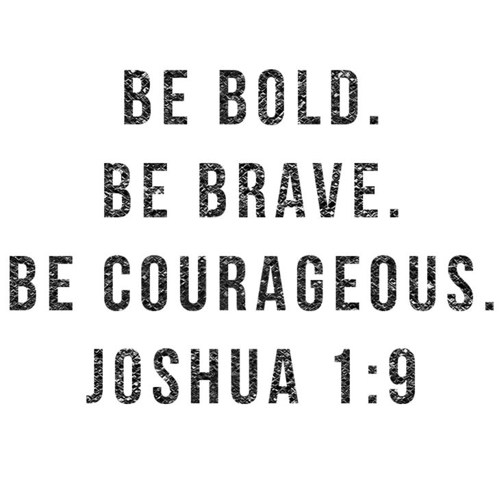 We dive into the topic of being bold and brave and the story of Joshua.  I wanted to go on and on and on about it but I held myself from writing a whole theological paper on it.  Being a Biblical Studies major and then a Ministry Leadership Major makes it hard to not over… Read More Weekly Devotional – Week Three