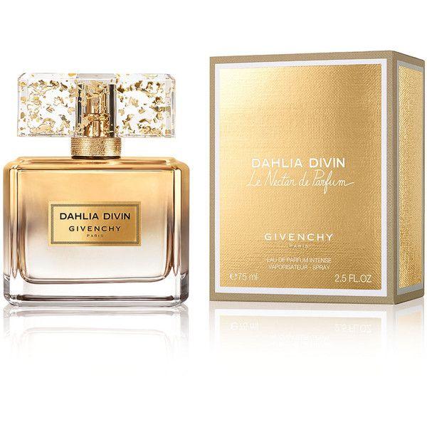 Givenchy Dahlia Divin Le Nectar De Parfum featuring polyvore, beauty products, fragrance, givenchy, parfum fragrance, givenchy perfume, givenchy fragrance and perfume fragrance