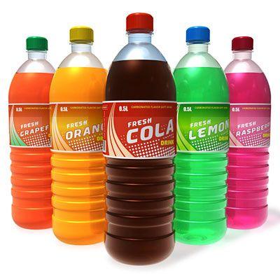 7 Reasons To Kick That Soda Habit!