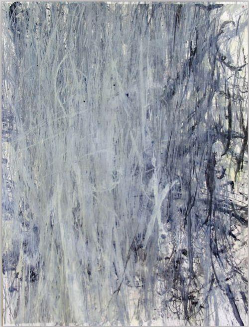 Josias Scharf, Lake Fenn series - Berlin 2014