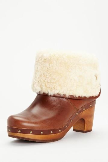 Ugg Mule Boot - $85.00