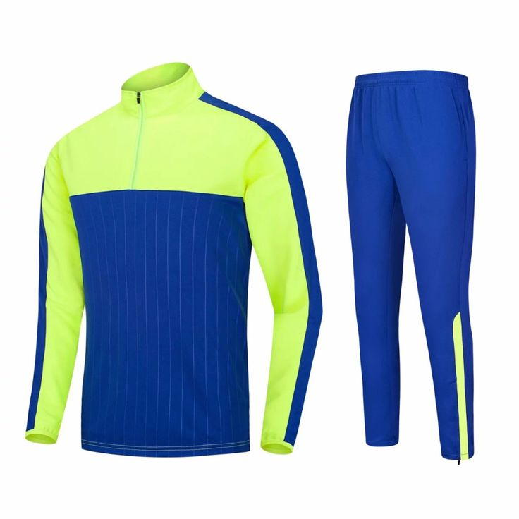 ==> [Free Shipping] Buy Best New Real Soccer Tracksuit Men Long Sleeve Sport Training Suit Kids Survetement Football 2017 Chandal Futbol Sweater With Pants Online with LOWEST Price | 32784303026