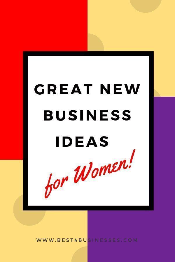 75 Business Ideas For Women Entrepreneurs To Start At Home New