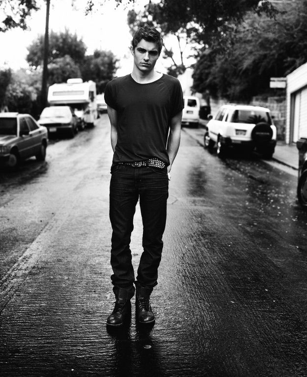 So attractive it hurts This is Dave Franco: | Important Things Everyone Should Know About Dave Franco