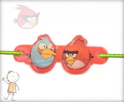 Buy Kids Rakhi Online - 3D Angry Bird Red Rakhi @ Best Price in India ~ Kids Rakhi - BablaRakhi.com