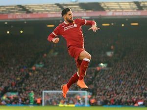 Real Madrid 'join Emre Can race'