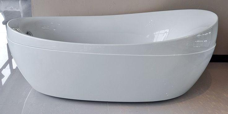 Акриловая ванна. Ее достоинства и недостатки