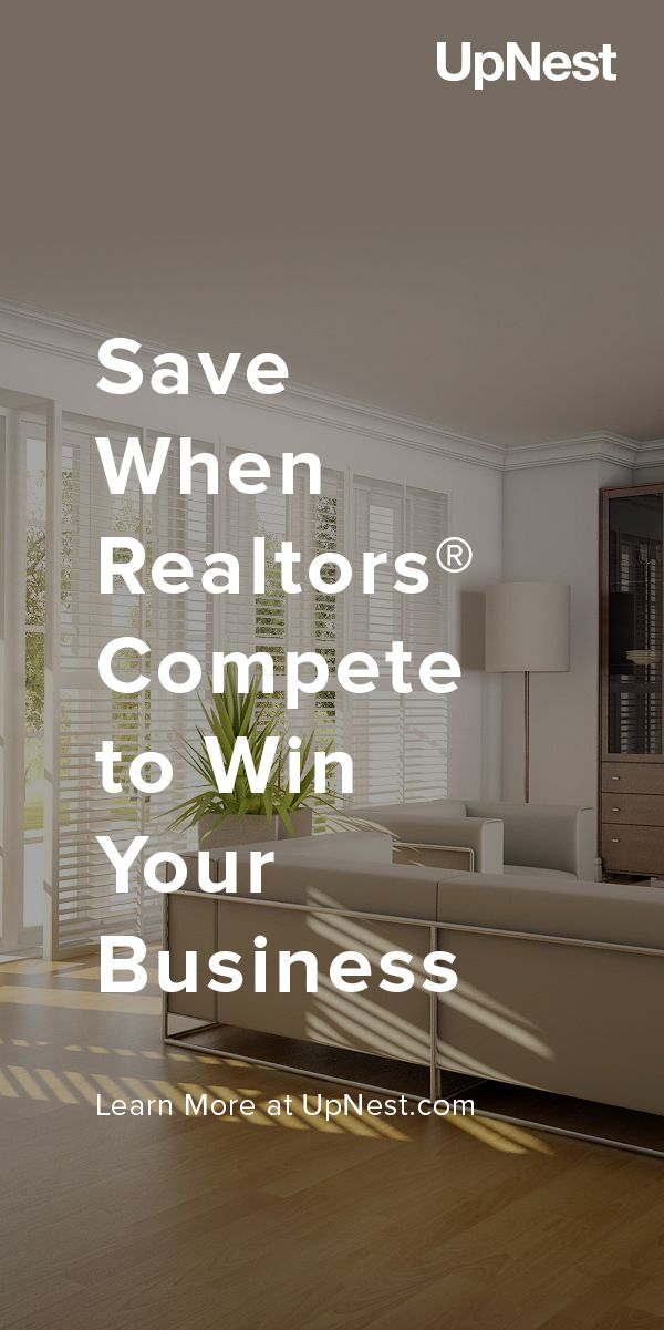 Save $8,000 in commission or get $5,000 in buyer rebate when the best real estate agents compete for you.  Our top partner agents have been featured in Million Dollar Listing, Wall Street Journal, HGTV and House Hunters.  Compare real estate agents today!