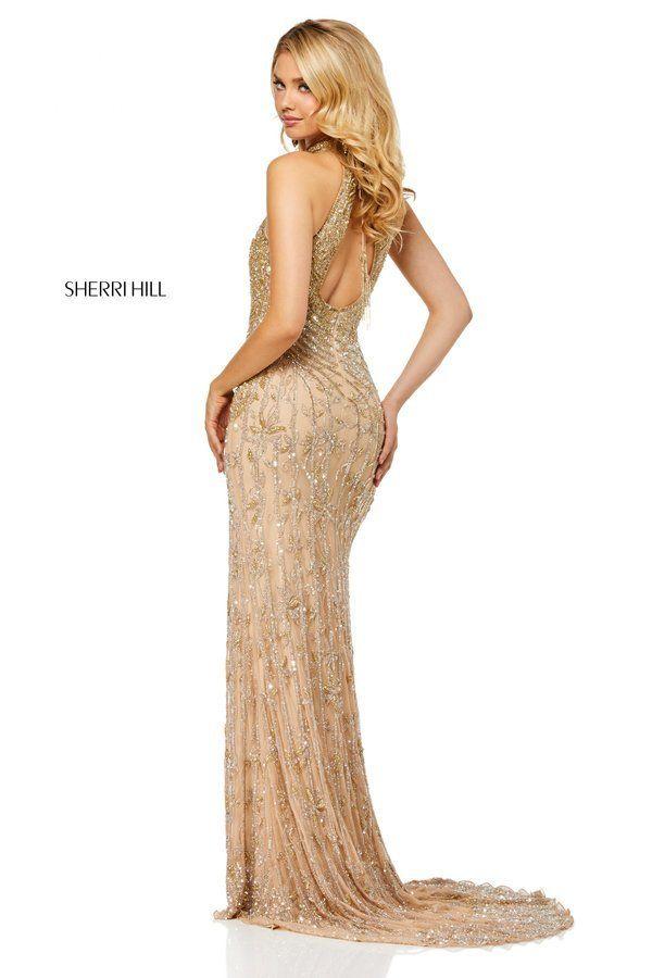 c0badf4dce1 Sherri Hill Style 52426