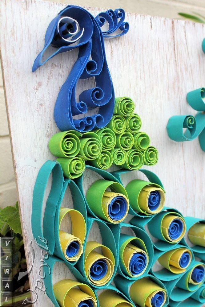 """""""Holy Mackerel! I'm now looking at my paper rolls in a whole new way!"""" said a reader:"""