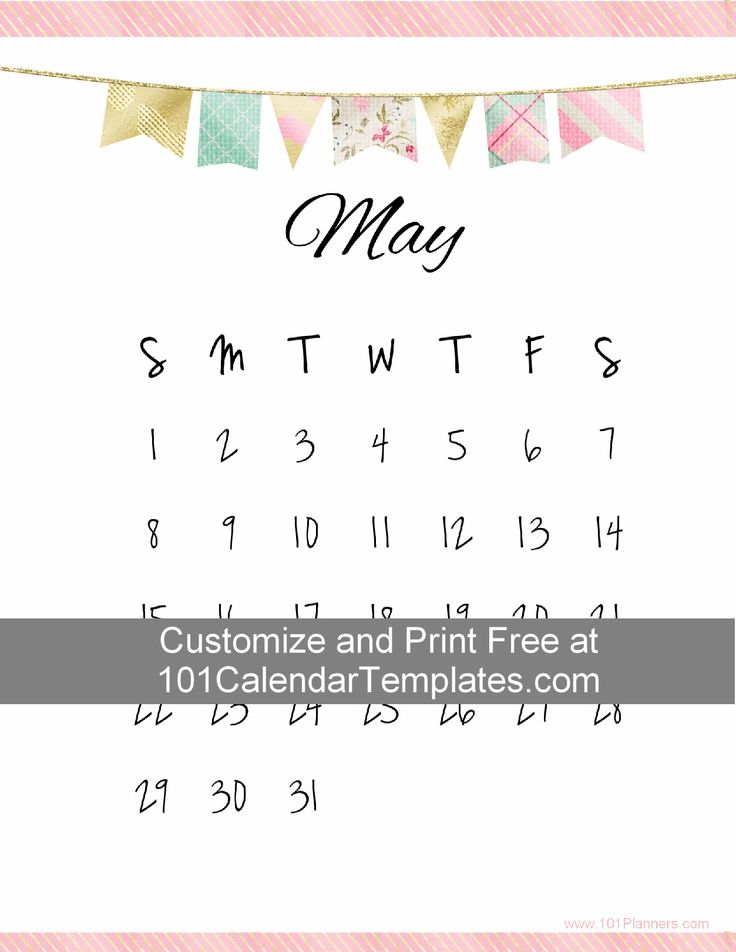 The 25+ best Free printable calendar templates ideas on Pinterest - free calendar template