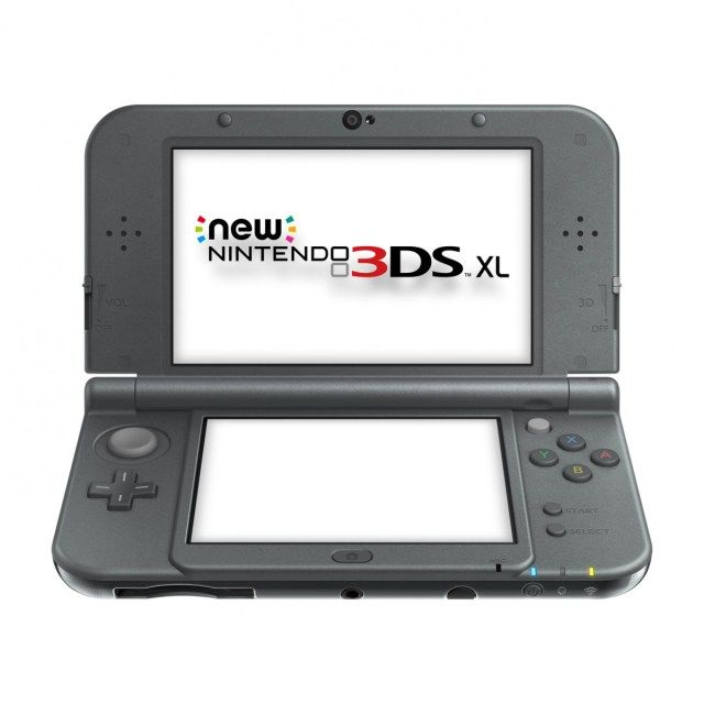3DS game sales reach 100 million in Japan