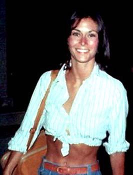 female celebrity navels re kate jackson actresses