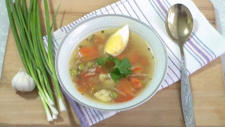 Cуп из цветной капусты Лёгкий овощной суп из цветной капустой идеально подойдёт тем, кто следит за количеством потребляемых калорий. Мой канал: https://www.youtube.com/user/receptik1. Рецепт супа из цветной капусты готовится на овощном или мясном бульоне.  #Марина_Перепелицына, #легко и просто