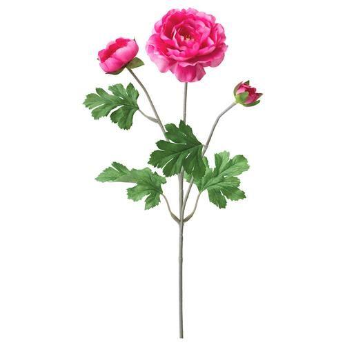 SMYCKA Τεχνητό λουλούδι, Νεραγκούλα - IKEA