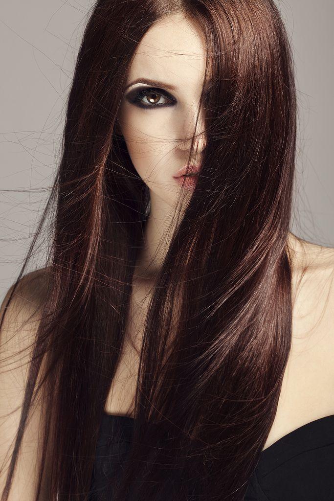 Kaffee Gibt Eine Schöne Farbstoff Um Ihre Haare Natürlich Haare