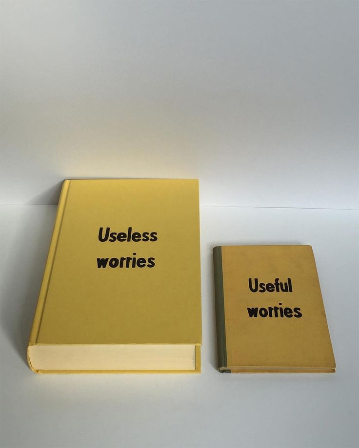Copenhagen-based artist Johan Deckmann examines the complications of life through clever titles painted on the covers of fictional self-help books that appear to tackle life's biggest questions, fears, and absurdities. A practicing psychotherapist himself, Deckmann thoroughly recognizes the power of