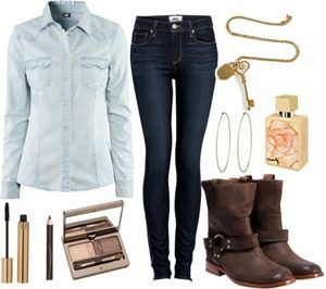 Cowgirl Outfits: Top 30 Cowgirl Outfits - Part 6