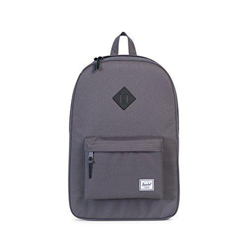 Herschel Supply Co. Heritage Backpack, Charcoal/Black Nat... https://www.amazon.com/dp/B01CKCL06S/ref=cm_sw_r_pi_dp_x_ara3ybHZJKTNJ