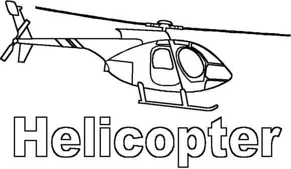 Helicopter Coloring Page Coloring Pages Name Coloring Pages