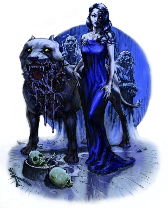 Hel Is In Nordic Mythology The Death Kingdom Of Helsinki And Not A Very Strange Creature Creature Death Hel H In 2020 Norse Goddess Mythology Art Mythology