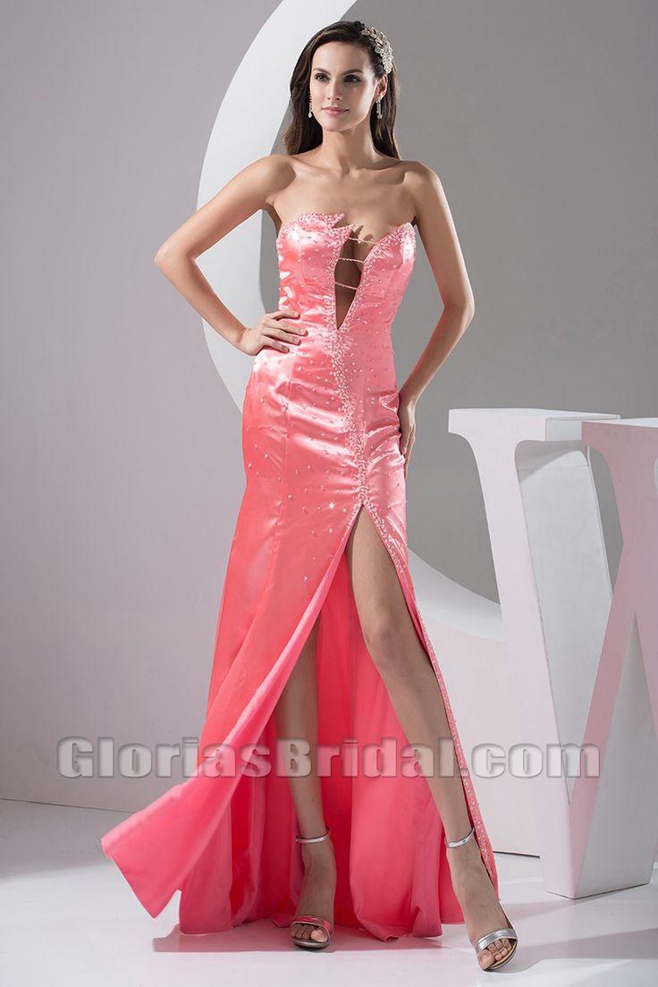 144 besten Formal Long Dress Bilder auf Pinterest | Lange kleider ...