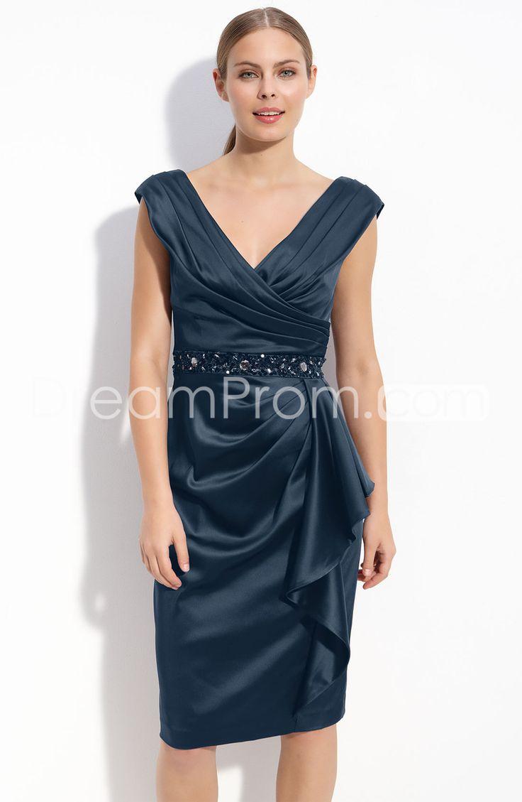 Fancy Mother of the Bride Dress