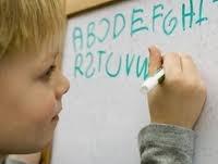 Disgrafia: Es un trastorno funcional, es decir, que no está causado por una lesión cerebral o sensorial, ni por una deficiencia intelectual, y que afecta a la grafía, es decir a la forma o trazado, de las letras.