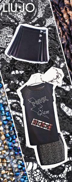 Liu Jo Jeans inspiration. #liujo #jeans #moodboard #FW14