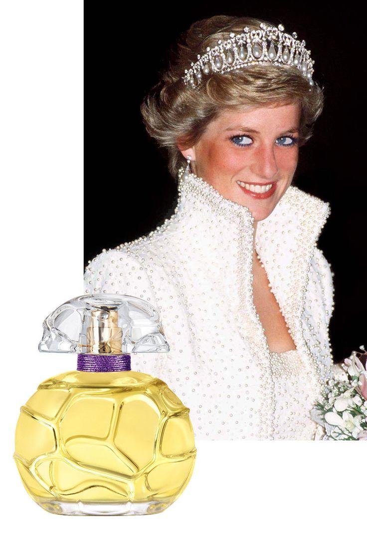 Princess Diana: Quelques Fleurs  - HouseBeautiful.com
