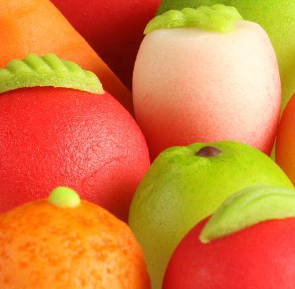 """Inicia la semana de la mejor forma disfrutando los deliciosos """"MAZAPANES"""" de la #reposteriaastor   www.elastor.com.co"""